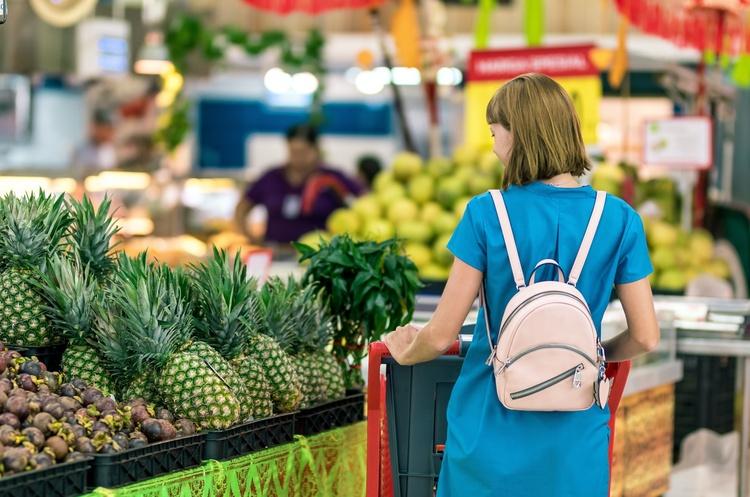 У грудні 2020 року споживчі ціни зросли на 0,9% - Держстат