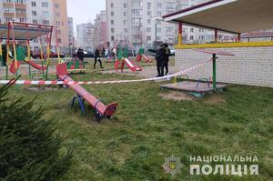 У вінницькому дитсадочку стався вибух, постраждали троє дітей