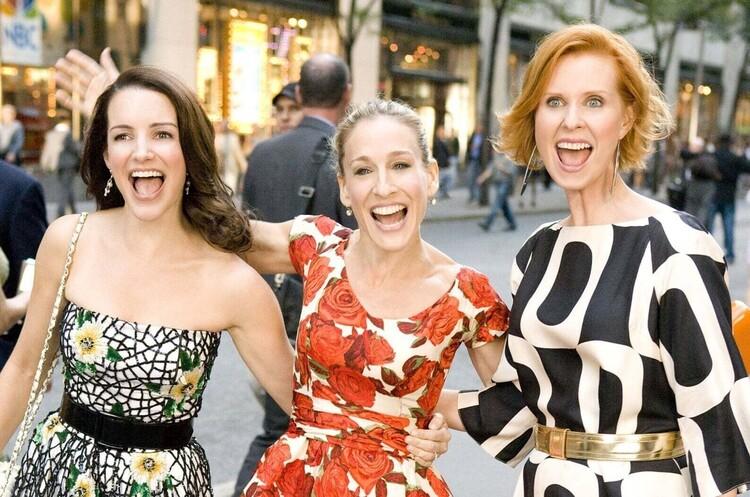 HBO Max анонсував продовження серіалу «Sex and the City»