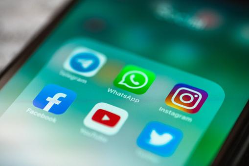 WhatsApp передаватиме Facebook персональні дані користувачів