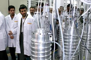 Іран кидає виклик Байдену, нарощуючи ядерний потенціал – CNBC