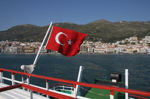 Греція та Туреччина вперше за п'ять років сідають за стіл переговорів