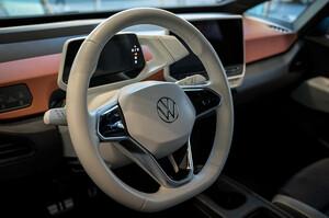 Продажі електромобілів Volkswagen в 2020 році потроїлися
