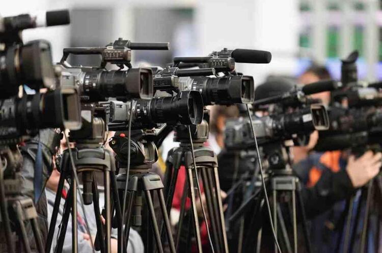 У 2020 році в Україні зафіксовано 77 сім випадків застосування сили до журналістів
