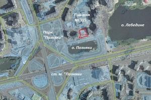 ДАБІ видала дозвіл на будівництво ЖК у Києві, проти якого виступають місцеві жителі