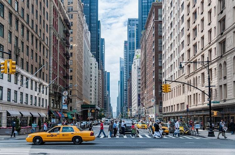 Викиди парникових газів у США на тлі пандемії скоротилися найбільше з часів Другої світової