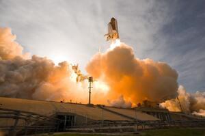 Уряд затвердив Концепцію космічної програми до 2025 року