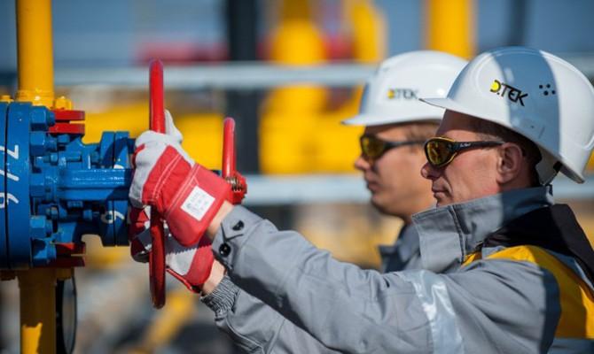 «ДТЕК Нафтогаз» встановив рекорд у приватному газовидобуванні України