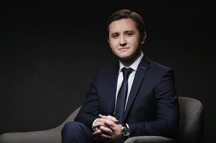 Ільдар Салєєв призначений генеральним директором «ДТЕК Енерго»