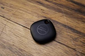 Samsung представила Bluetooth-брелок для пошуку загублених речей (ВІДЕО)