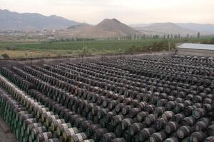 У Криму виставили на продаж винзавод «Коктебель»