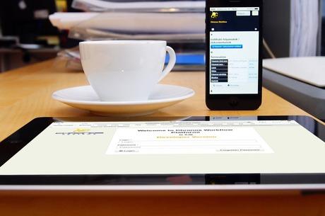 Буква в «цифре»: каким образом в Украине работает электронный документооборот