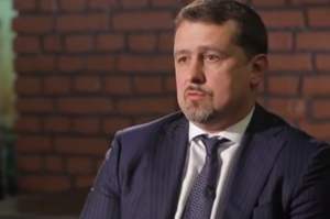 Верховний суд скасував указ про звільнення Семочка з посади заступника голови СЗР