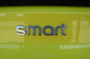 Smart переключив фокус з малолітражок на позашляховики