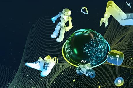 CES 2021: 10 «вау»-новинок головної виставки електроніки