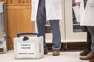 В Норвегії після вакцинації померли 23 людини