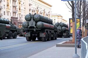 Туреччина прагне до діалогу з США щодо російського ЗРК С-400