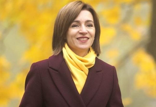 Президент Молдови хоче створити «коло довіри» Румунія-Молдова-Україна