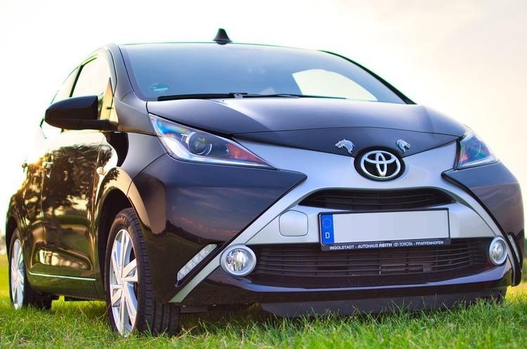 Toyota заплатить рекордний штраф за порушення екологічного законодавства в США