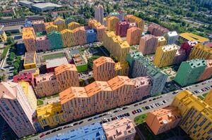 Син колишнього мера Черновецького став власником компанії-інвестора в будівництво житла