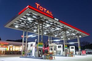Французька Total покинула найвпливовішу групу нафтових лобістів США