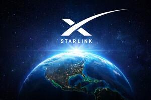В Британії стартувало випробування супутникового інтернету Starlink