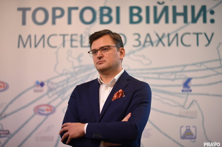 Україна не втручалася в американські вибори, відповідальність мають нести окремі особи – Кулеба