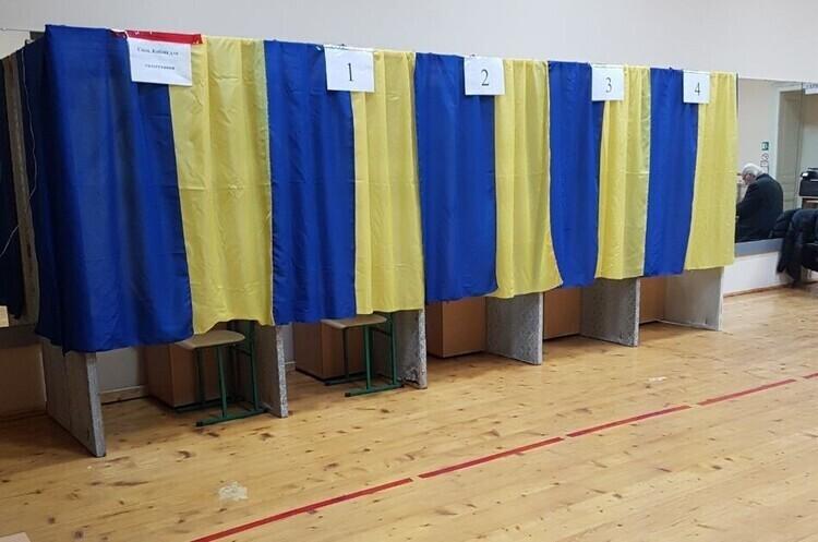 У Броварах, Борисполі та Новгород-Сіверському 17 січня відбудуться повторні вибори мерів