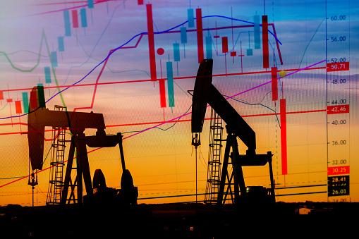 Україна у 2020 році збільшила імпорт нафти на понад 50%