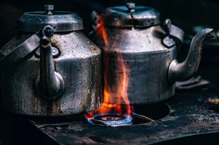 Назад у майбутнє: чи стане знову Україна вотчиною російського «Газпрому»