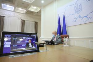 Уряд прийняв постанову про запровадження фіксованої ціни на газ, яка не буде перевищувати 6,99 грн