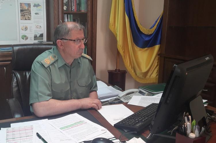 Уряд звільнив голову Держлісагентства Василя Кузьовича
