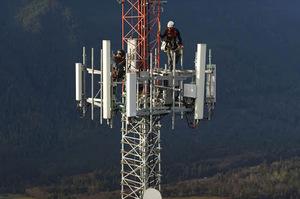 У Франції противники 5G підпалили вежу, без теле- та радіосигналу залишилися 1,5 млн людей