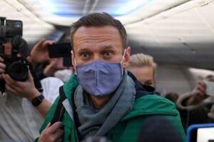 «Впевнені в собі політичні лідери не бояться конкурентів»: реакція Заходу на затримання Навального