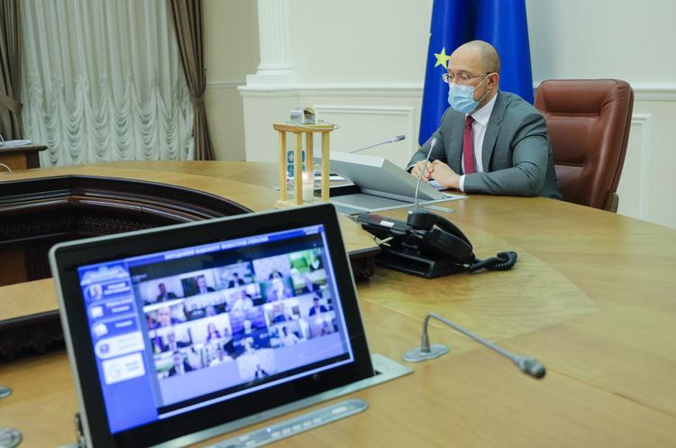 В уряді анонсували широке обговорення Національної економічної стратегії-2030