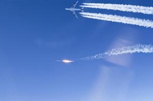 У Starlink з'явився конкурент: компанія Бренсона Virgin Orbit успішно вивела супутники на орбіту