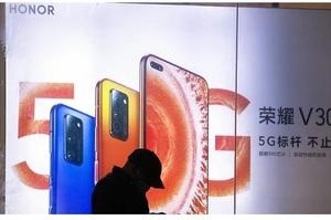У смартфони Honor після розриву з Huawei  знову повертається Google