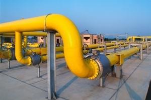Україна 17 січня збільшила відбір газу з ПСГ до 122,5 млн куб. м
