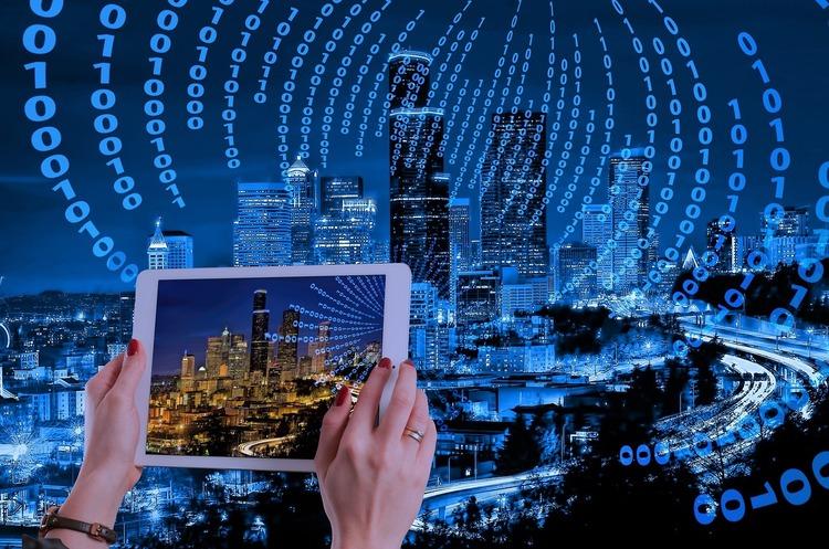 Smart City, або Як стимулювати цифровізацію в містах