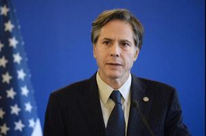 Кандидат на посаду держсекретаря США Блінкен підтримує надання Україні летальної зброї