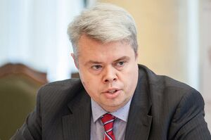 Суд підтвердив законність догани заступнику голови Нацбанку Сологубу