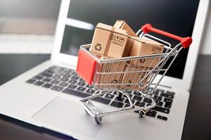 Україна посіла шосте місце за найбільшим зростанням прибутку від e-сommerce