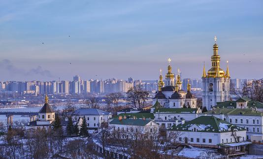 Київ увійшов до двадцятки найбільш забруднених мегаполісів
