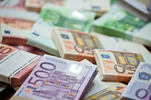 ЄБРР в умовах коронакризи інвестував в Україну 812 млн євро