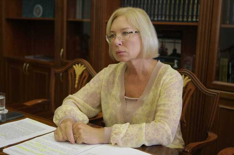 Бойовики «ДНР/ЛНР» передадуть Україні через посередника 9 полонених – Омбудсмен Денісова