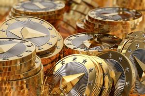 Аналітики прогнозують зростання криптовалюти Ethereum в сім разів - Bloomberg