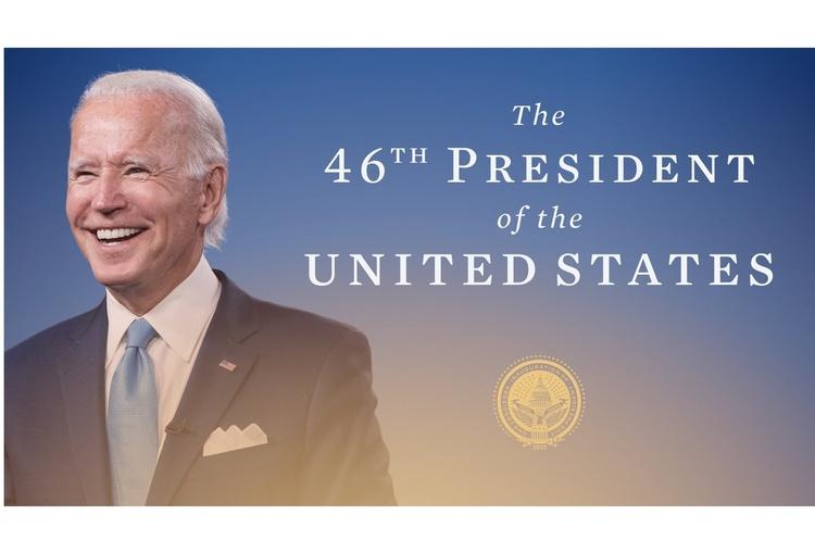 Джо Байден прийняв присягу і став 46-м президентом Сполучених Штатів