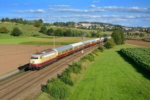 Європейські країни закликали до відродження транс'європейського залізничного експресу 1960-х років