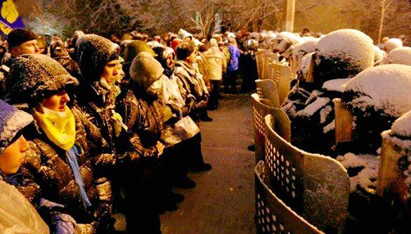 ЄСПЛ підтвердив порушення прав людини під час протестів на Майдані