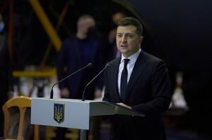Зеленський звернувся до Шмигаля й Разумкова з приводу змін до закону про держзакупівлі з преференціями для місцевих виробників